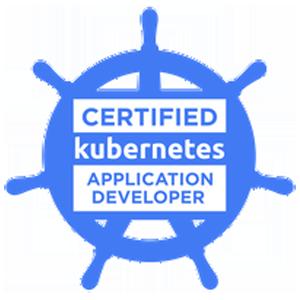 Kubernetes 应用程序开发者认证 (CKAD)