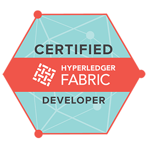 Hyperledger Fabric 开发者认证 (CHFD)