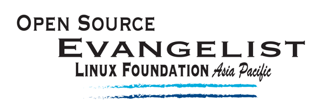 Linux Foundation APAC 新成员 – 首批Open Source Evangelist正式上任!