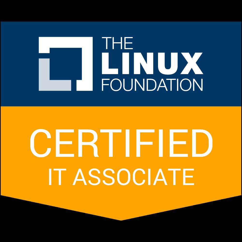 Linux Foundation初级 IT工程师认证(LFCA)