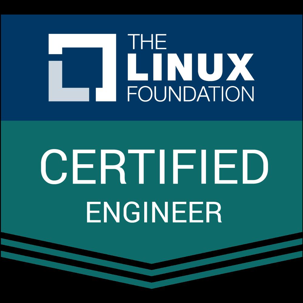 Linux Foundation 工程师认证 (LFCE)